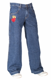 Original JNCO  179 Jeans - 179's Pipes Jnco Jeans