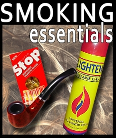 Other Smoking Essentials