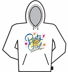 Party Girl Hoodie