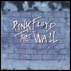 "Pink Floyd Tshirt - Pink Floyd ""The Wall"" T-Shirt"
