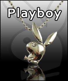Playboy Jewelry and Accessories