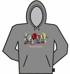 PPG (Professional P*ssy Groomers) Since 1966 Hoodie