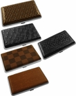 Premium Luxury Cigarette Case Collection (For King Size & 100's)