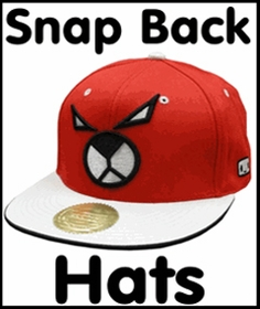 Premium Snapbacks - Snap Back Hats For Sale