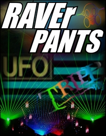 Raver Pants By UFO, Tripp NYC, Ghast & More