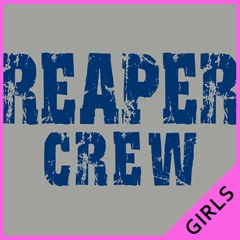 Reaper Crew Girls T-shirt