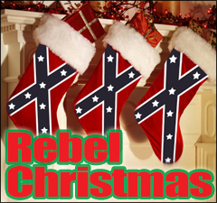 Rebel Flag T-Shirts and Confederate Flag Merchandise