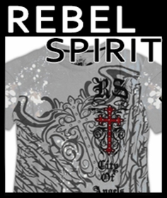 Rebel Spirit Clothing
