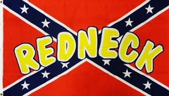 Redneck Confederate Flag