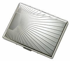 Rising Sun Full Pack Cigarette Case (For Regular Size & 100's)