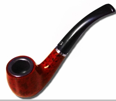 Sanda Durable Tobacco Pipe<!-- Click to Enlarge-->