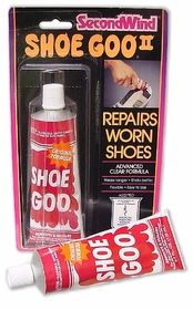 Shoe Goo Adhesive and Sealant for Skate Shoes
