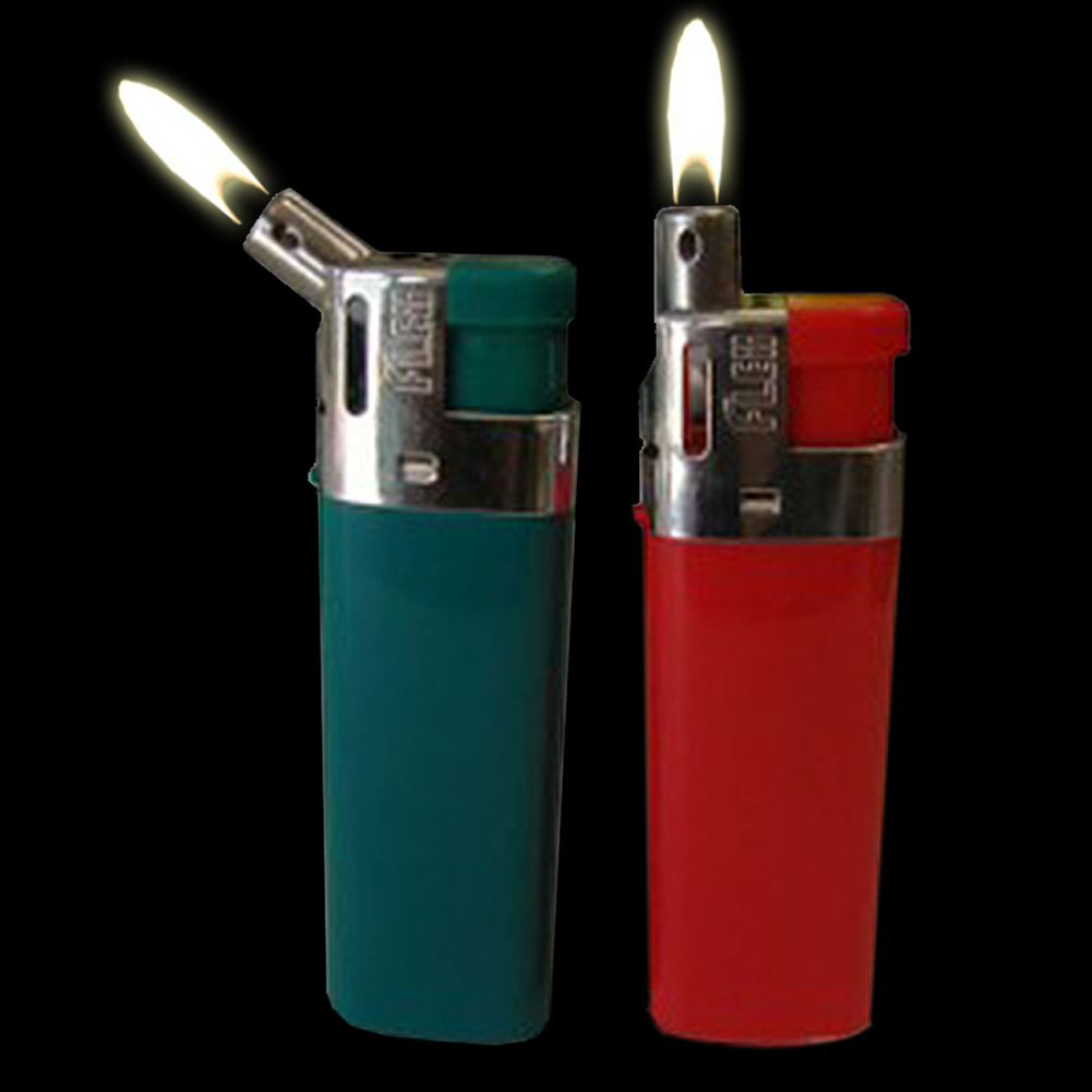 Sidekick Adjustable Pipe Lighter Assorted Colors