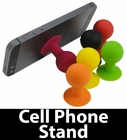 Silicone Universal Cell Phone Stand