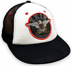 "Skin Industries ""Show Some Skin"" Trucker Hat"