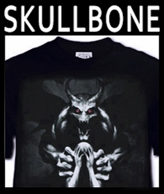 Skulbone Clothing and T-shirts