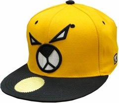 Snapbacks - Booton Beo Snapback Hat (Yellow)