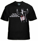 SNL Got Something Special Box Justin Timberlake T-Shirt