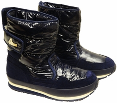 Snow Joggers - Original Rubber Duck Snowjoggers (Shiny Navy)