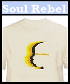 Soul Rebel T Shirts :: Soul Rebel Clothing and Tees