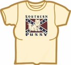 Southern Pus*y Girls T-Shirt