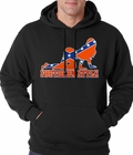 Southern Style Adult Hoodie