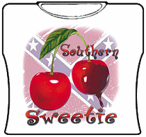 Southern Sweetie Girls T-Shirt