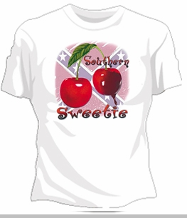 Southern Sweetie Girls T-Shirt<!-- Click to Enlarge-->
