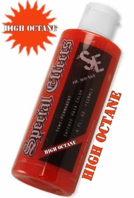 Special Effects Hair Dye - High Octane Orange