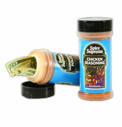Spice Supreme - Sazonador Para Pollo Diversion Safe