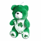 St. Patrick's Day Good Luck Teddy Bear