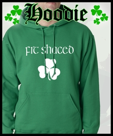 St. Patrick's Day Hoodies