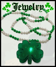 St.Patrick's Day Jewelry