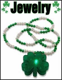 St.Patrick's Day Jewelry & Gifts