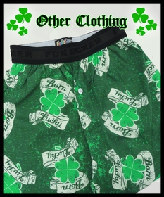 St. Patrick's Day Other Clothing