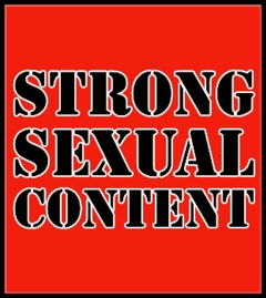 Strong Sexual Content T-Shirt