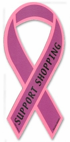 Support Shopping Magnet