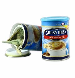 Swiss Miss Chocolate Milk Diversion Safe