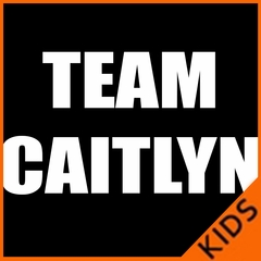 Team Caitlyn Jenner Kids T-shirt