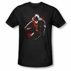 "The Dark Knight Rises ""Ready to Punch"" Men's T-Shirt"