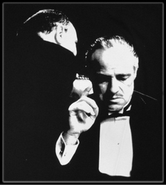 """The Godfather """"Don Corleone"""" T-Shirt"""