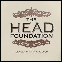 The Head Foundation Men's T-Shirt
