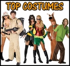 Top Halloween Costumes for 2013