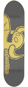 Toy Machine Angle Monster Skateboard Deck