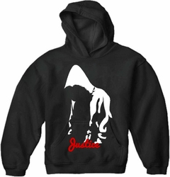 Trayvon Martin Justice Adult Hoodie