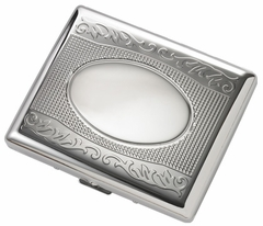 Tribal Full Pack Cigarette Case (For Regular Size & 100's)