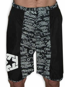 "Tribal Gear ""Sport Shorts"" Board Shorts"