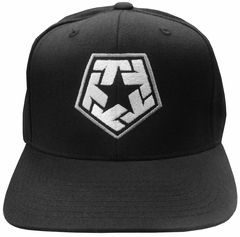 "Tribal Gear ""T-Star"" Classic Snapback Hat"