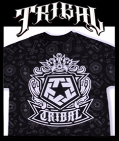 Tribal Gear : Wear Tribal Clothing by Tribal Streetwear