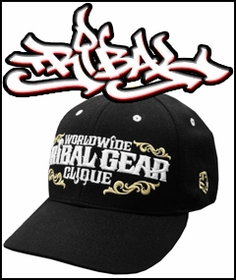 Tribal Street Wear Baseball Hats